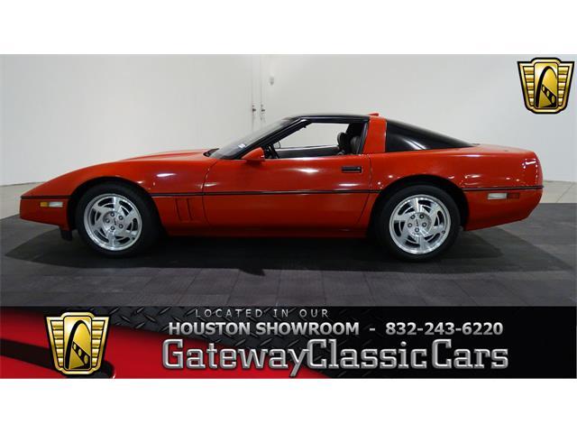 1990 Chevrolet Corvette | 955184