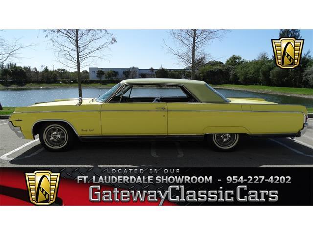 1964 Oldsmobile 98 | 955185