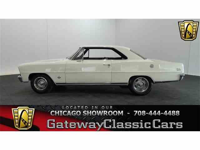 1966 Chevrolet Nova | 955187