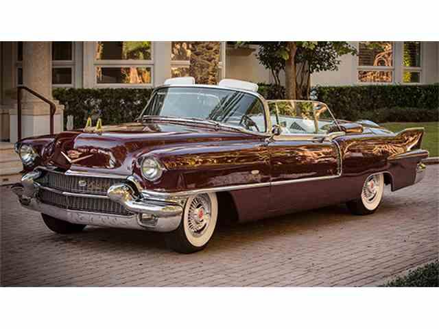 1956 Cadillac Eldorado Biarritz Convertible | 955194