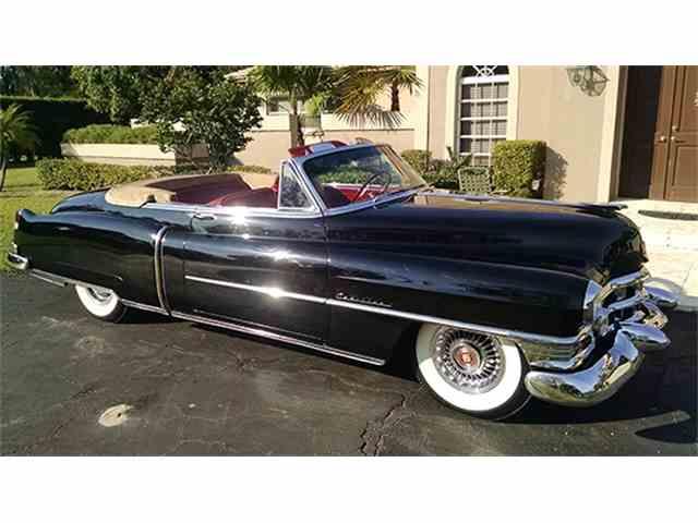 1952 Cadillac Series 62 | 955196