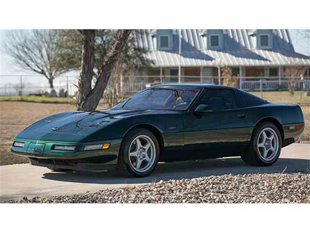 1994 Chevrolet ZR1 Coupe | 955197