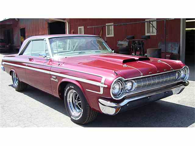 1964 Dodge Polara 500 Two-Door Hardtop | 955198
