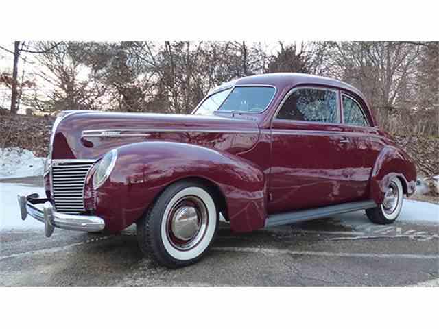 1939 Mercury Eight | 955203