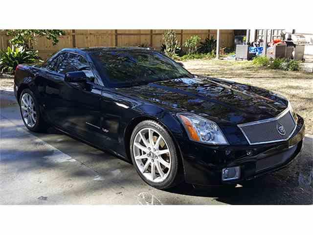 2006 Cadillac XLR-V Convertible | 955205