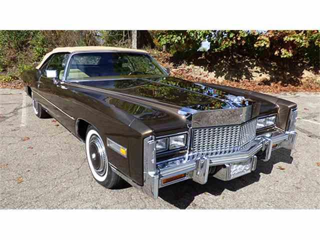 1976 Cadillac Eldorado | 955206