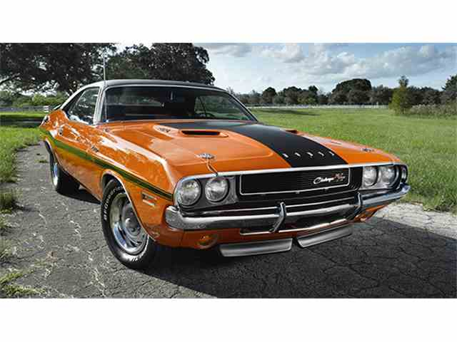 1970 Dodge Challenger RT/SE Two-Door Hardtop | 955209
