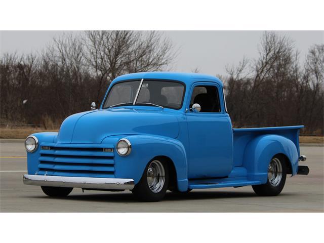 1952 Chevrolet 5-Window Coupe | 955214
