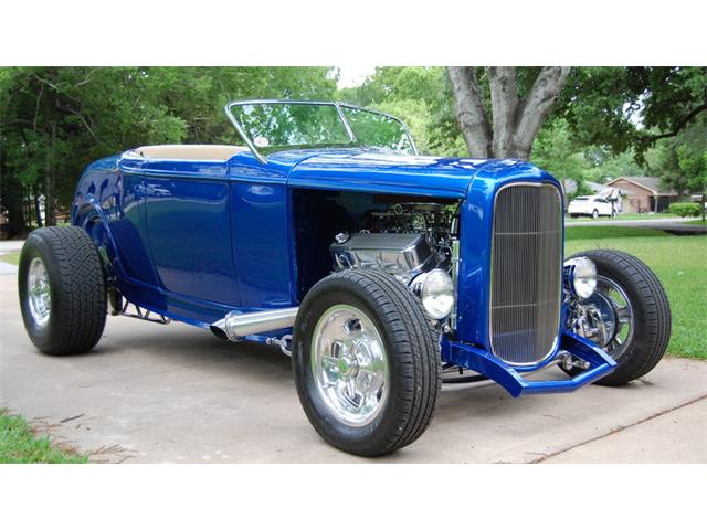 1932 Ford Roadster | 955215