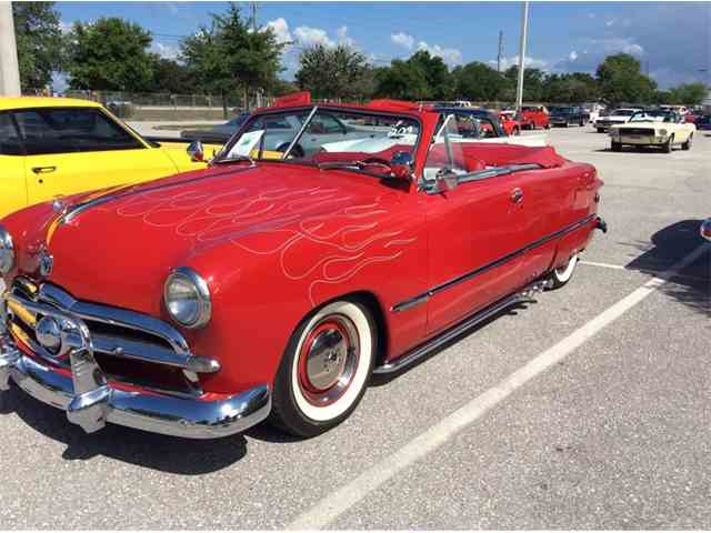 1949 Ford Custom | 955222
