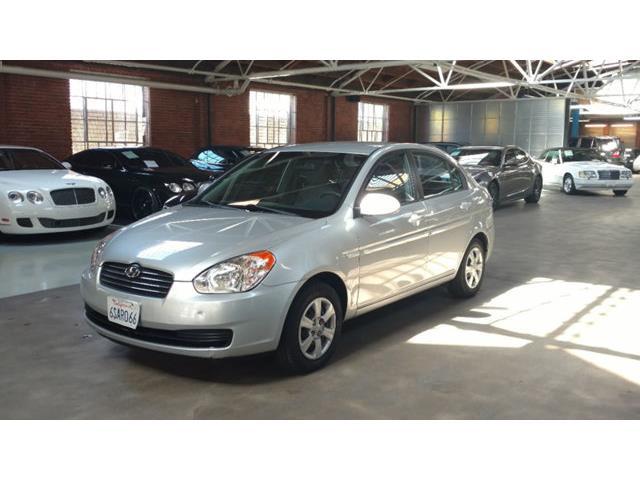2006 Hyundai Accent | 950523