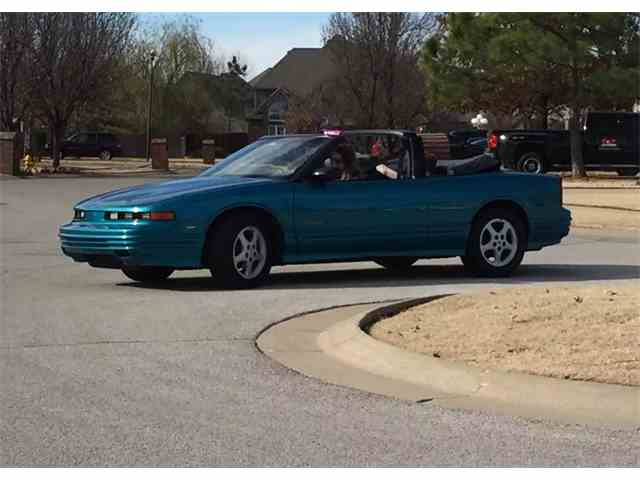 1994 Oldsmobile Cutlass Supreme | 955235