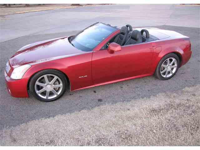 2004 Cadillac XLR | 955239