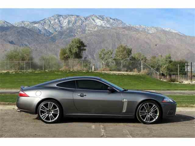2009 Jaguar XKR Portfolio | 955241