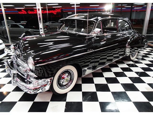 1950 Chevrolet Deluxe | 955245