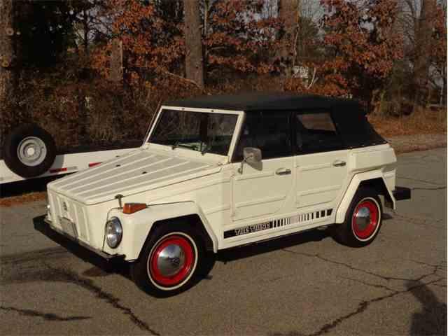 1974 Volkswagen Thing | 955256