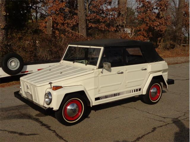 1974 Volkswagen Thing | 955256
