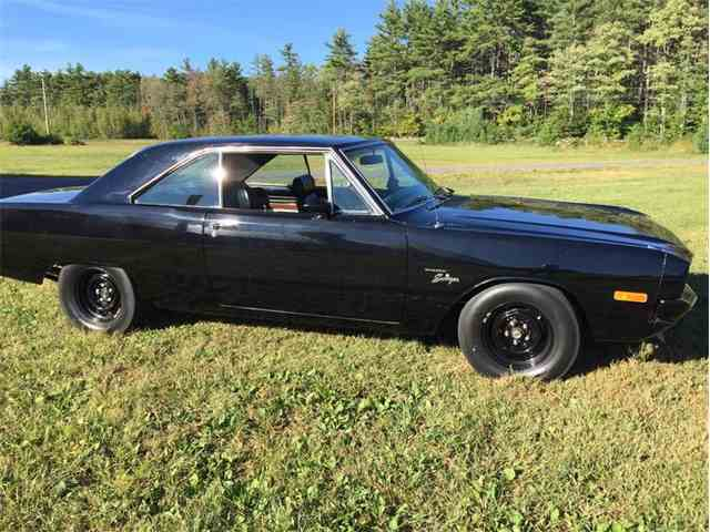 1972 Dodge Dart Swinger | 955258