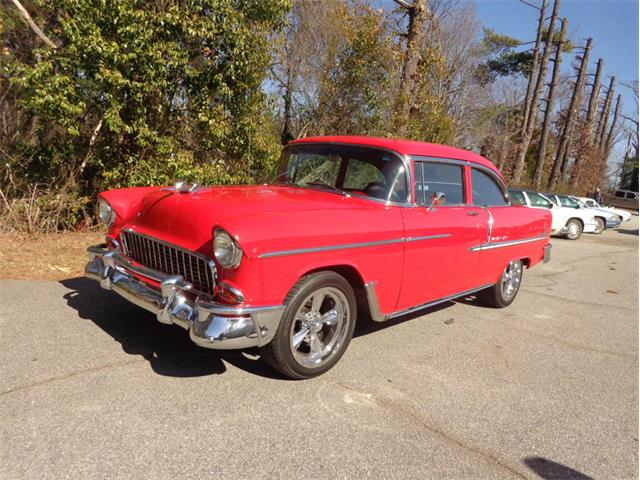 1955 Chevrolet Bel Air | 955259