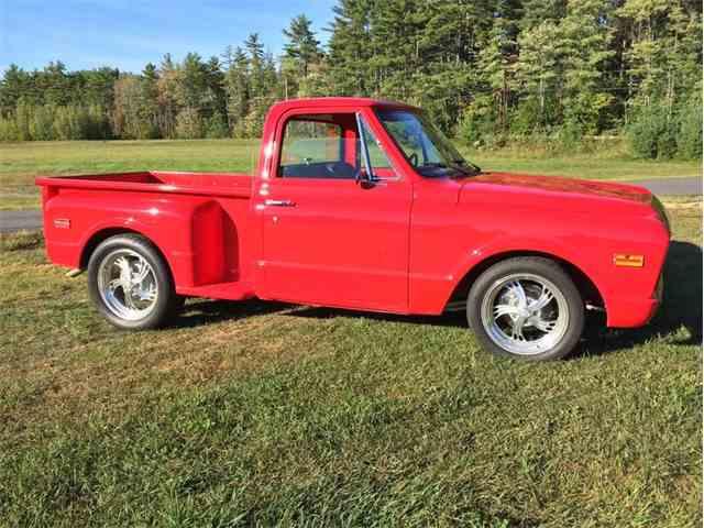 1968 Chevrolet C/K 10 | 955263