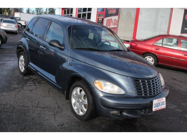 2003 Chrysler PT Cruiser | 950527