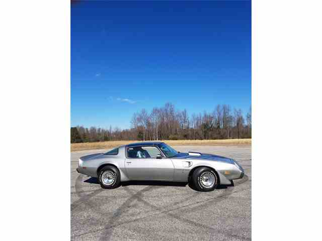 1979 Pontiac Firebird Trans Am | 955271