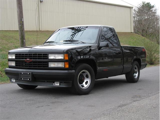 1990 Chevrolet 1500 | 955277