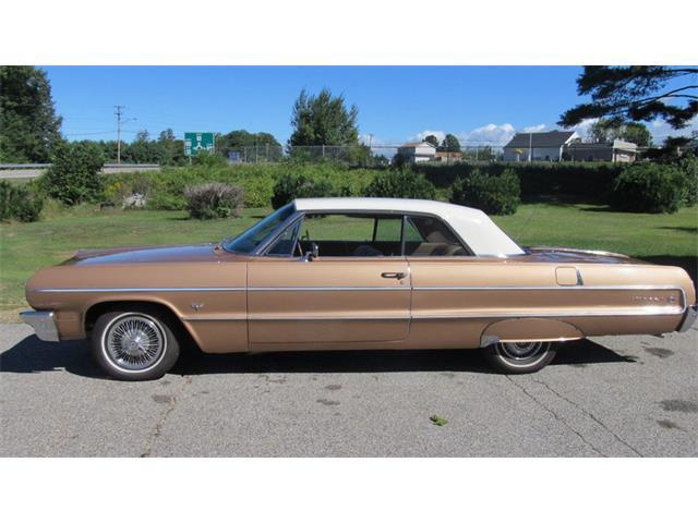1964 Chevrolet Impala | 955289