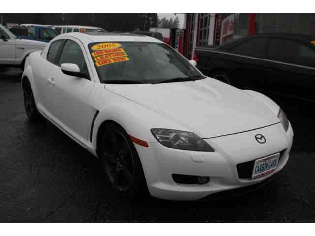 2005 Mazda RX-8 | 950530