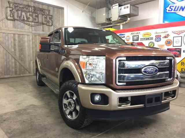 2011 Ford F250 | 955304