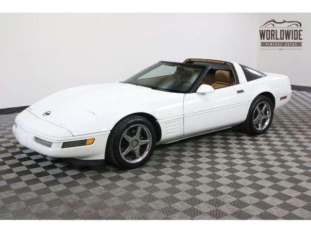 1991 Chevrolet Corvette | 955305