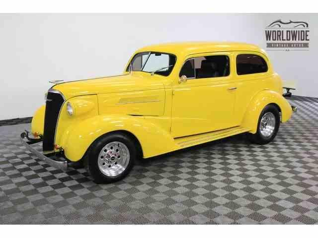 1937 Chevrolet Master | 955307