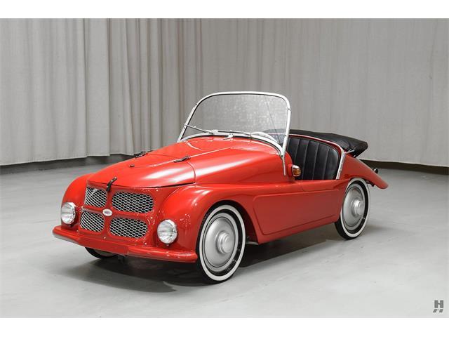 1954 Kleinschnittger F125 | 955309