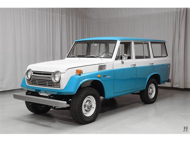 1972 Toyota Land Cruiser FJ | 955310
