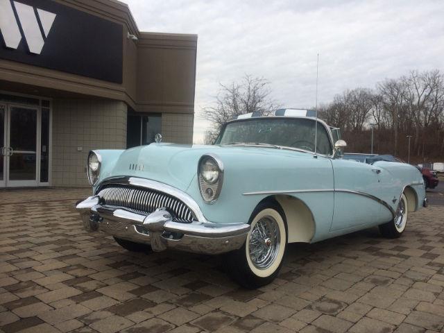 1954 Buick Skylark | 955313