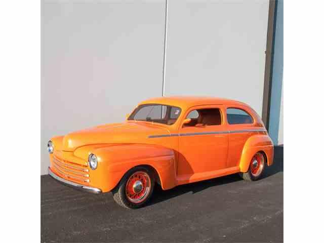 1948 Ford Custom | 955319