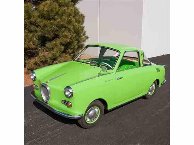 1962 Goggomobil TS 300 | 955320