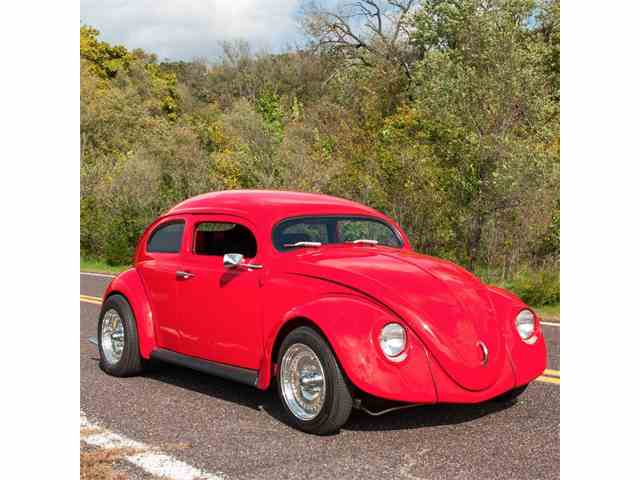 1956 Volkswagen Custom Bug | 955321