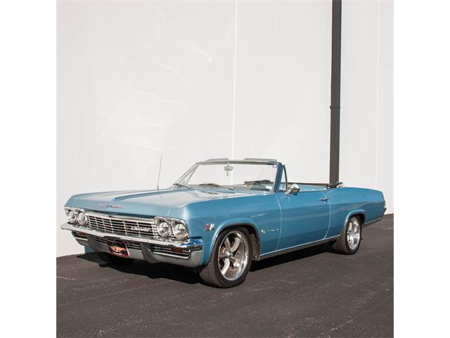 1965 Chevrolet Impala | 955323