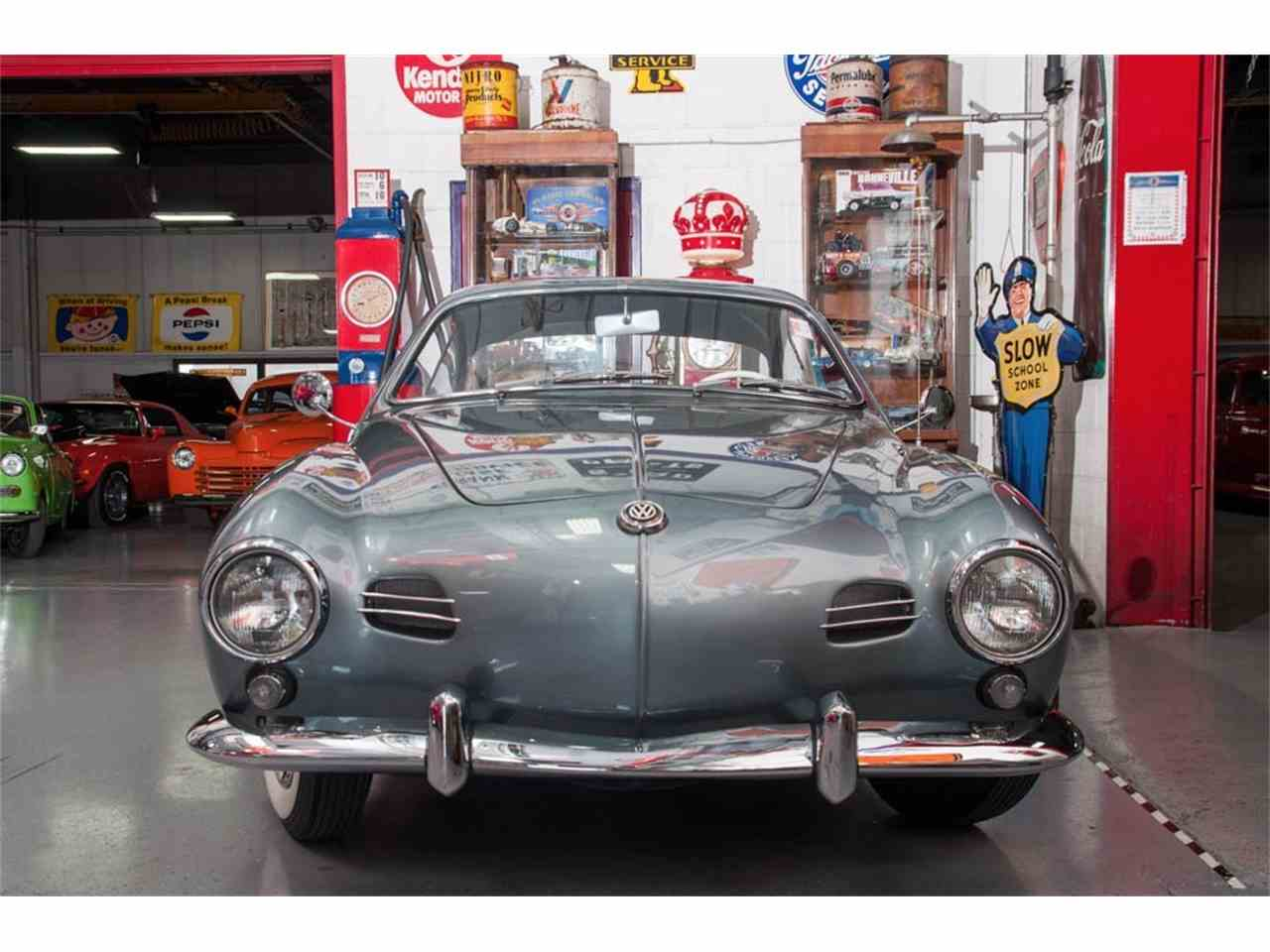 Classic car inspections by classic car experts