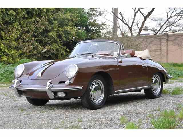1965 Porsche 356SC | 955329