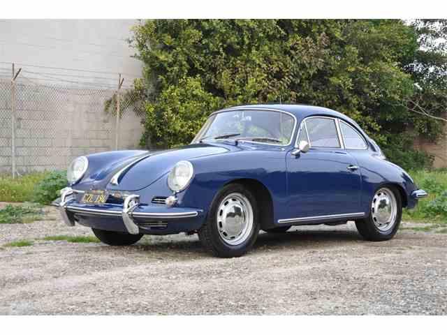 1964 Porsche 356 | 955331