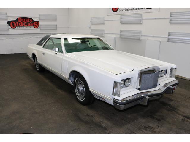 1978 Lincoln Continental | 955337
