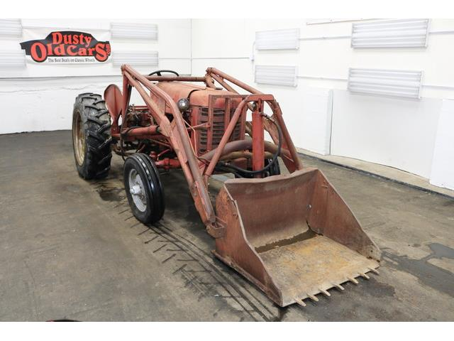 1958 International Harvester 350 | 955338