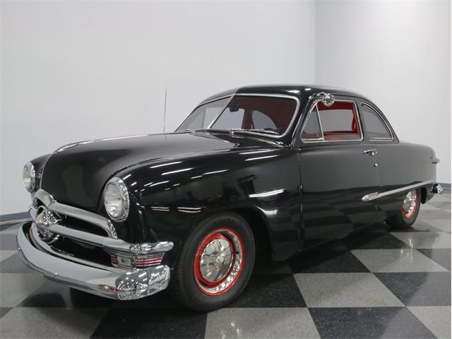 1950 Ford Custom | 955339