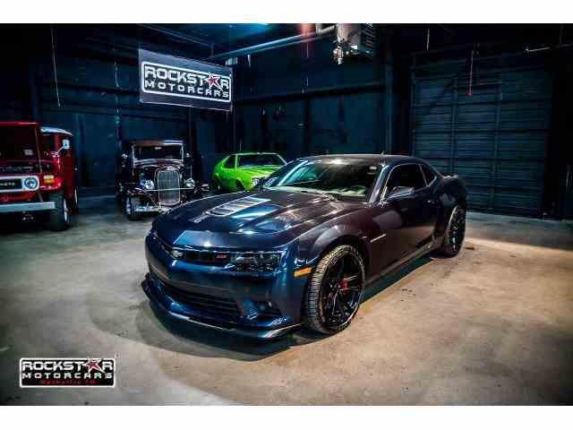 2014 Chevrolet Camaro | 955340