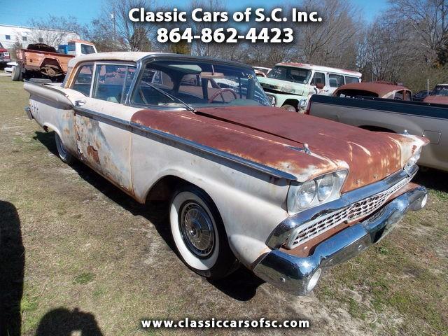 1959 Ford Fairlane | 955341