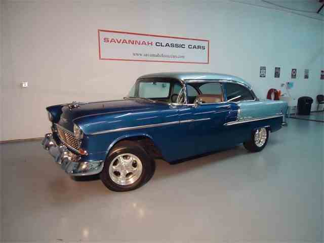 1955 Chevrolet Bel Air | 955344