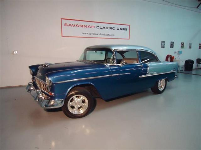 1955 Chevrolet Bel Air | 955344