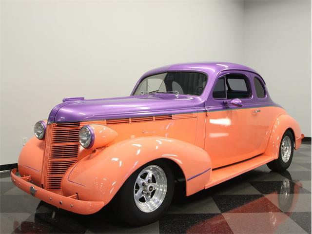 1937 Pontiac 5-Window | 955347